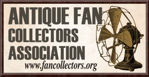 antique fan collectors association rh fancollectors org Westinghouse Power Aire Fans Westinghouse Power Aire Fans
